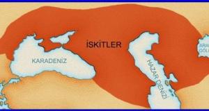 Türklerin İlk Kadın Hakanı: TOMRİS HAN