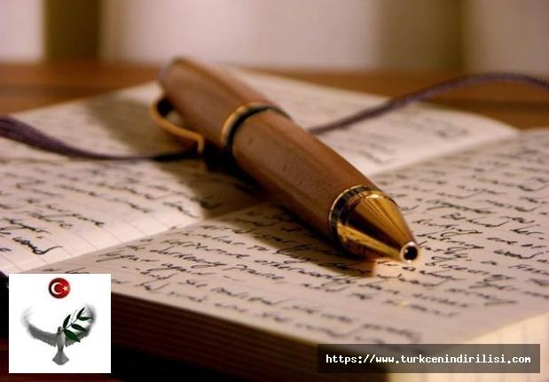 Turkce Edebiyat Dil Bilgisi Makale Sozluk
