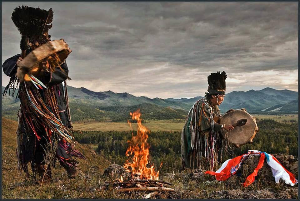 Tengricilik Nedir? Kamcılık (şamanizm) İle İlgisi Var mı? Kürşad BAYTOK