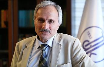TDK Başkanı Kaçalin Görevden Alındı