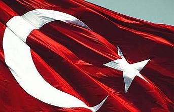 Göz yaşartan bayrak anısı - Prof. Dr. Osman Fikri Sertkaya