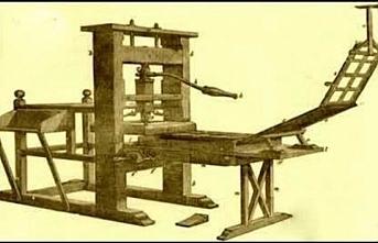 Gutenberg'den önce Uygur Türkleri matbaayı kullandı