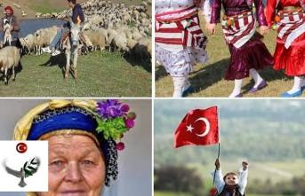 Türklerin Anadolu'da, Kürtler ve Araplar Karşısında Azınlığa Düşme Olasılığı Var mı? - Ertuğrul Uzun