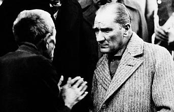 Rus televizyonunda Atatürk'e övgü