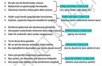 Cümlede Anlam İlişkileri, Mehmet Külünk