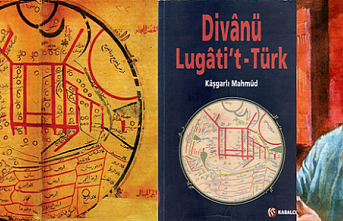 Divanı Lügatit Türk, Önemi, Divanı Lügatit Türk Haritası, Divanı Lügatit Türk Özellikleri, Divanı Lügatit Türk Kime sunuldu?