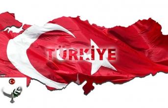 Türkiye Adı