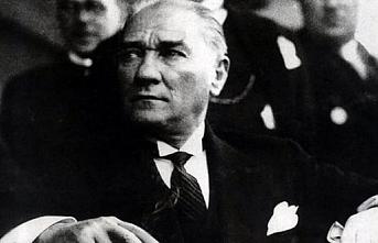 Atatürk'ün Türklük ile ilgili sözleri, Atatürk'ün Turancılıkla ilgili sözleri,  Atatürk Türklük tanımı