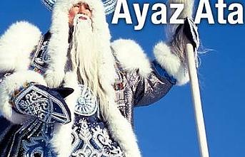 Eski Türklerde Ayaz Ata ve Nardugan Bayramı yoktur! - Hayrettin İhsan Erkoç