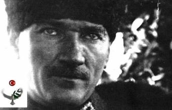 Hangi Tarih? Avrupa, Türkiye ve Atatürk