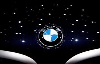 BMW Türkçeyi yasakladı! TDH-Almanya Temsilciliği
