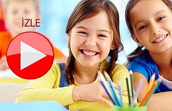 5. Sınıf 5 dk'da Ek Fiil   Çak Bi 5'lik İzletisi (Video)
