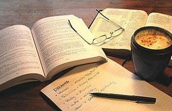 Edebiyat Terimleri Sözlüğü