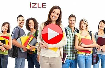 KPSS, ÖABT, ALES, Dil Bilgisi Sözcük Türleri - Zarflarlar 1. İzletisi (Video)