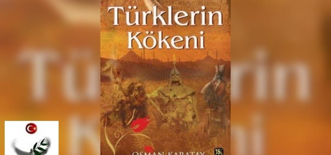 Türklerin kökeni sanıldığı gibi Orta Asya değil de Orta Doğu olabilir mi? - Prof. Dr. Osman Karatay