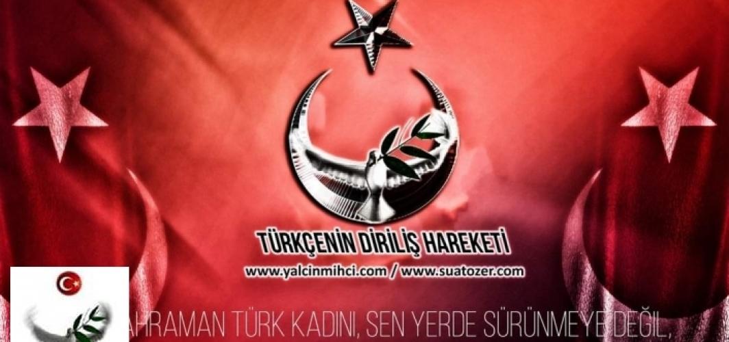 Kurtuluş Savaşı'nda Yurdu İçin Uğraş Veren 10 Yiğit Türk Kadını