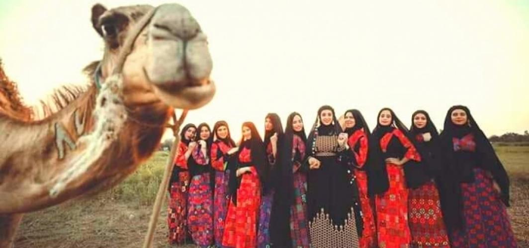 Sina Yarımadası'nda Yaşayan Unutulmuş Türkler
