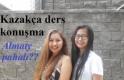 Kazakça Videolu Dersler: Tanışma, Ürün fiyatları