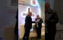 Prof. Dr. Tuncer Gülensoy TDH Onur Kurulu'na Seçildi