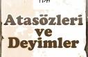 Atasözleri, Atasözleri Konu Anlatımı, Türk Atasözleri,...
