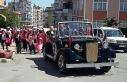 23 Nisan-19 Mayıs Büyük Anadolu Yürüyüşü'nü...