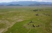 Sibirya'da Bir İskit Prensine Ait En Eski Kurgan Bulundu