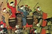 Yenileşme Dönemi - Tanzimat Edebiyatı Hazırlık  Osmanlı'da Yenileşme Hareketleri