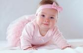 Kulağa hoş gelen bebek isimleri