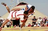 Kazak Güreşi ve Özbek Pilavı UNESCO listesinde