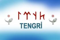 Göktürkçe Tengri Nasıl Yazılır?