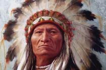 Kızılderililer İle Türkler Arasındaki Olağanüstü Benzerlikler/ Doç. Dr. Ahmet Ali Arslan