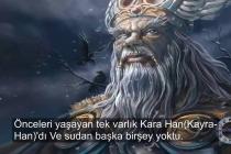 TÜRK KÜLTÜRÜNDE YAYIK BAYRAMI-Nuray Bilgili Yazdı