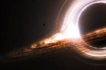NASA'dan dev buluş: Kara deliklerden kurtulabilen cisimler.