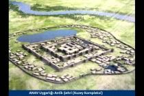 Sümerlerin Kökenindeki Ön-Türk Uygarlığı: ANAV (ANU)