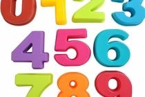 Türkçede sayıların yazılışı, sayılar nasıl yazılır?