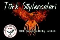 Abzar iyesi - Türk Tarihi Ve Söylence Sözleri
