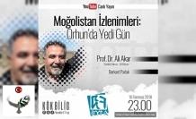 Moğolistan İzlenimlerimiz - Prof. Dr. Ali Akar