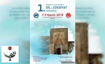 Karaman Uluslararası Dil ve Edebiyat Kongresi