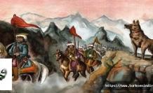 Türeyiş Destanı, Uygur Türeyiş Destanı, Türeyiş Destanı özellikleri, Türeyiş Destanı özet