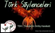 Doydu - Türk Tarihi Ve Söylence Sözleri