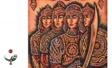 Kırgız Adı Üzerine - Dr. Mayramgül Dıykanbayeva