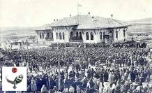 Kurtuluş Savaşı Sırasında - TÜRK MİLLİYETÇİLİĞİ ANKARA (1920)