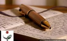 Dünya edebiyatında ilkler