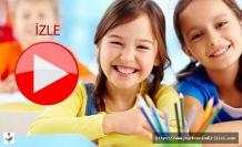 6. Sınıf Biçim Bilgisi, Hal Ekleri İzletisi (Video)