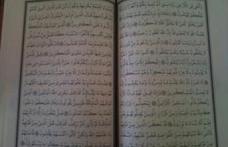 Kuran'ın Matbaada İlk Basımı Meselesi