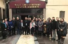 Milli Folklor'un 11. yuvarlak masa toplantısı yapıldı