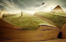 YAZI TÜRLERİ:Makale, Fıkra, Sohbet, Deneme, Eleştiri, Hayat Hikâyesi