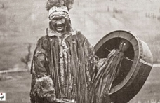 Altay Şamanı