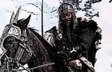 Böğü Kağan ve Uygurlarda Maniheizm