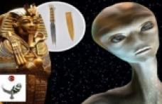 Kozmik Malzemelerle Üretilen En Değerli Bronz Çağı Eserleri